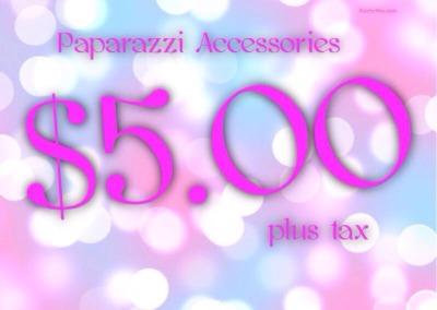 Five Dollar Jewelry Online Image