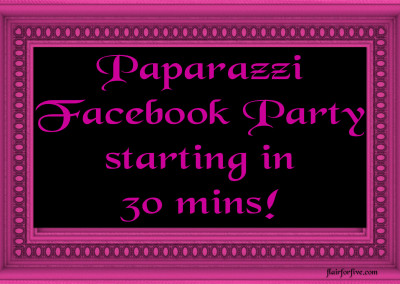 Facebook Party in 30 mins