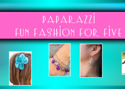 Paparazzi Jewelry Facebook Timeline Cover