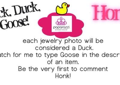 Duck Duck Goose online Party Game