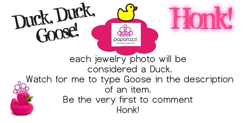 Duck Goose Online Party Game