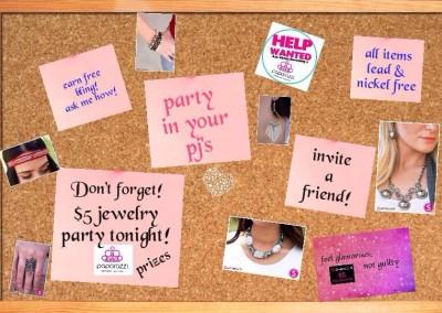Paparazzi Party Tonight