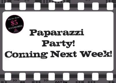 Paparazzi Party Facebook Image