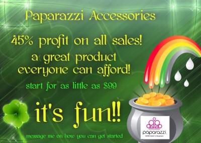 Join Paparazzi Jewelry