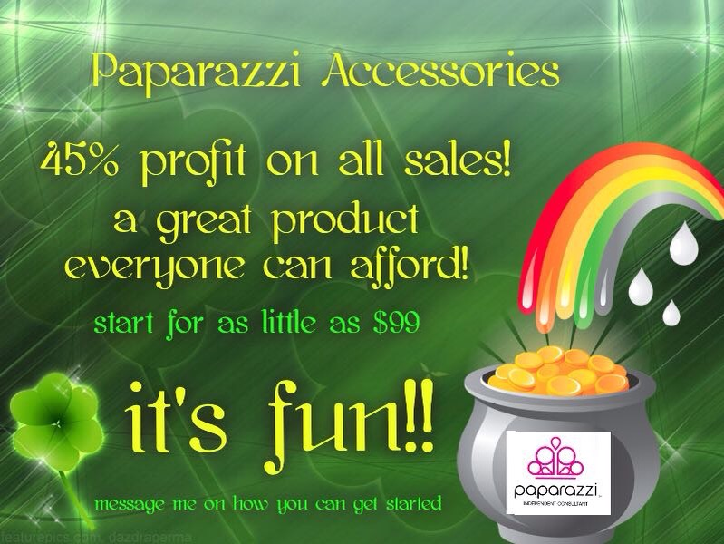 Join Paparazzi Jewelry