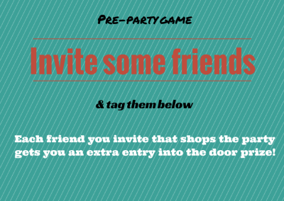 Paparazzi Online Tag A Friend