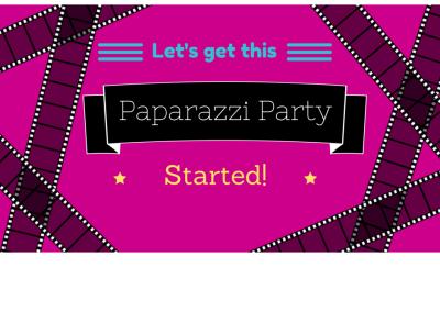 Paparazzi Party Image