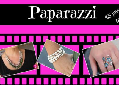 Paparazzi Online Party