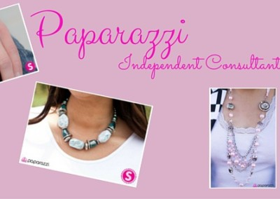 Paparazzi Timeline Cover