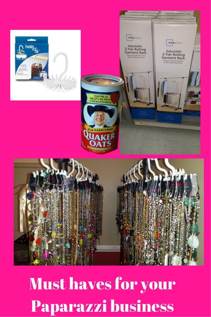 Inexpensive must haves for your paparazzi jewelry for Paparazzi jewelry display case