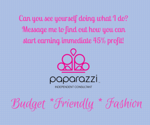 Paparazzi Join Shop Host