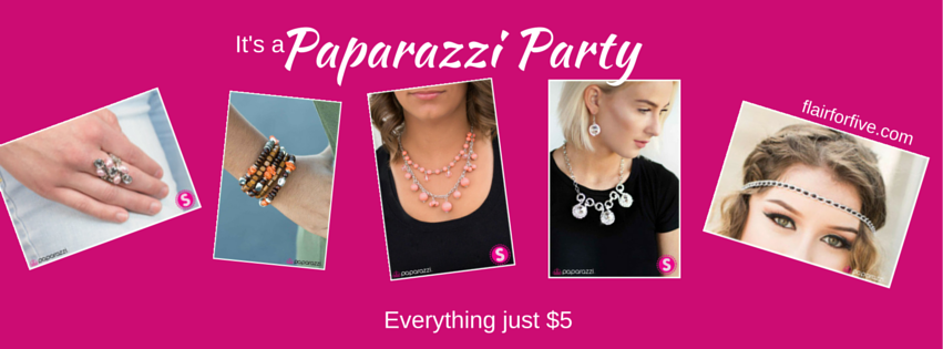 Paparazzi Accessories Facebook