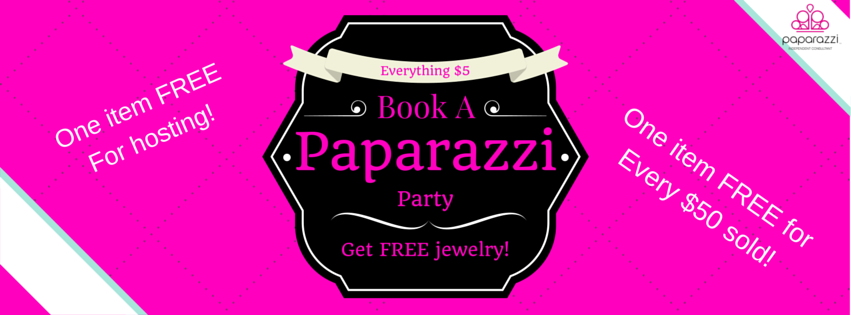 Paparazzi Facebook Party