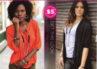 Paparazzi Accessories Fashion Fix for $5