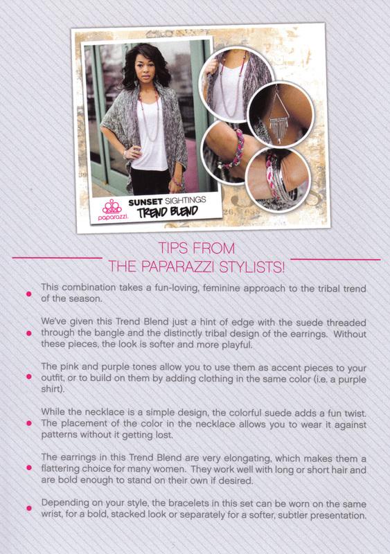 Paparazzi Accessories