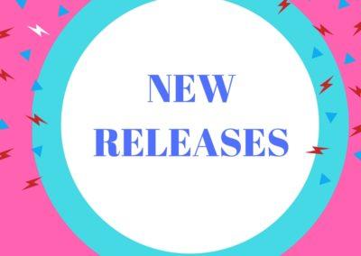 Paparazzi New Releases