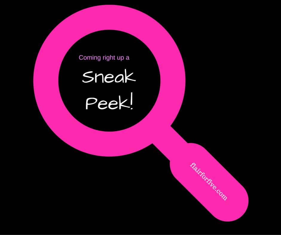 Facebook Party Sneak Peek