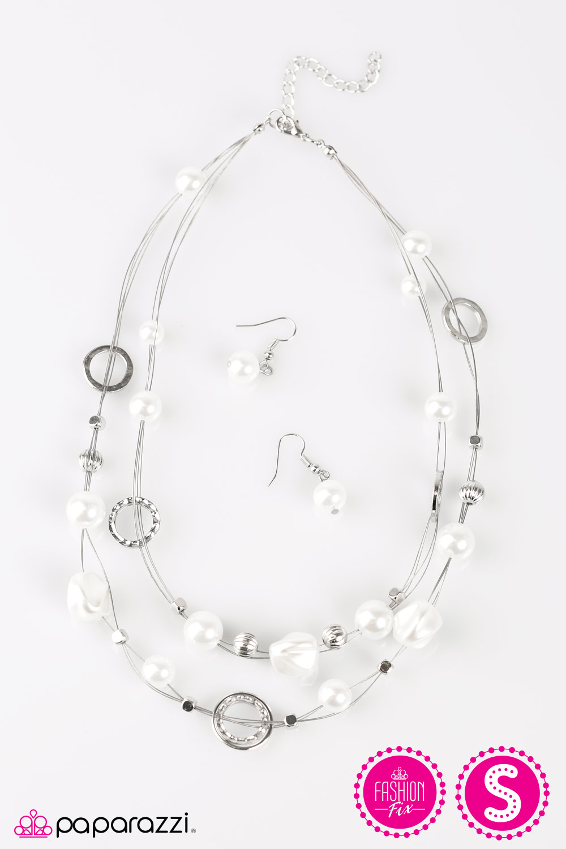 Paparazzi Accessories Necklace