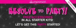 Paparazzi Free accessoriesjoin