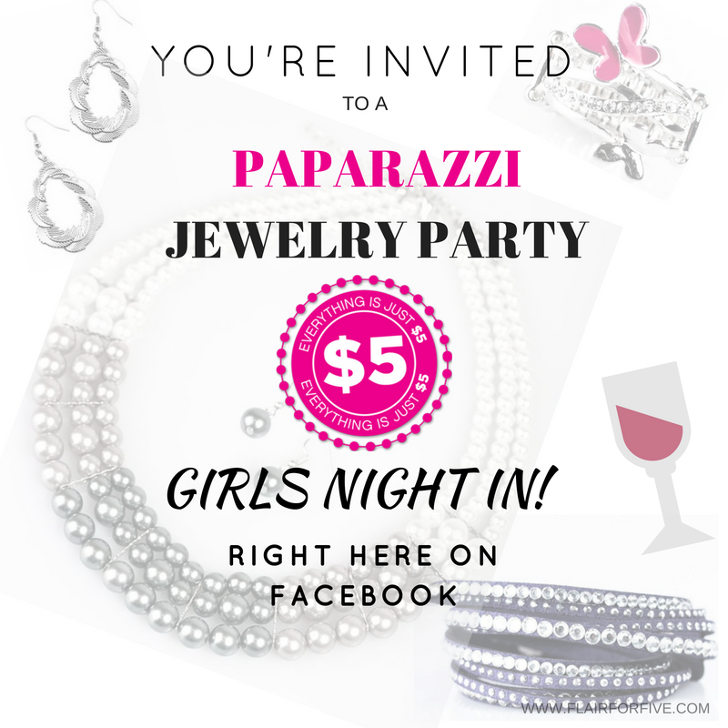 Paparazzi Jewelry Party