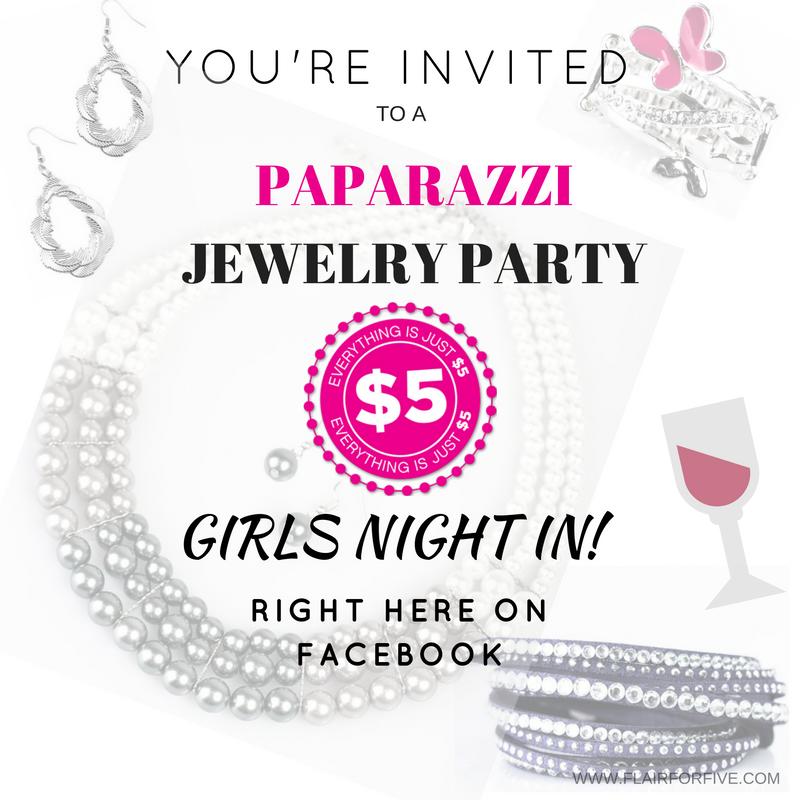 paparazzi jewelry paparazzi 5 jewelry join or