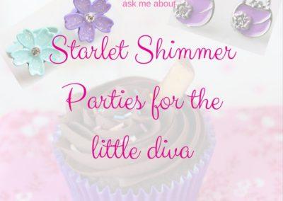 Starlet Shimmer