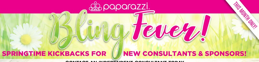 Join Paparazzi for this April Special!!