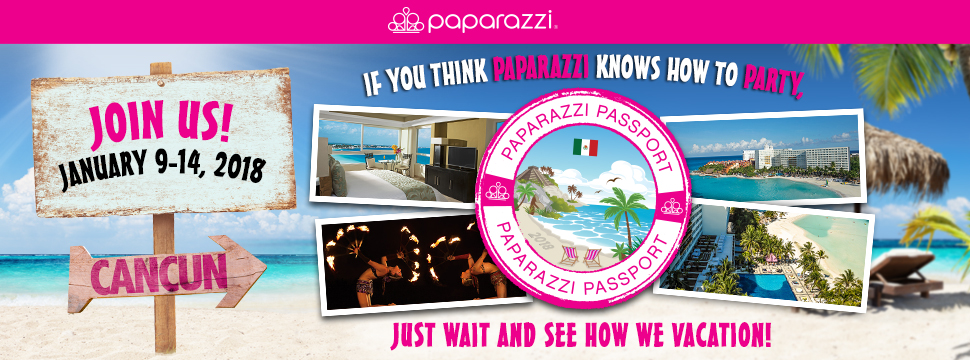 Paparazzi Accessories Vacation