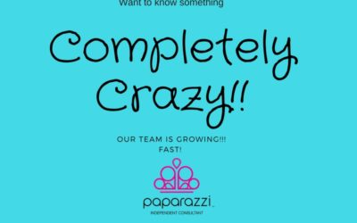 Our Paparazzi team is growing!!