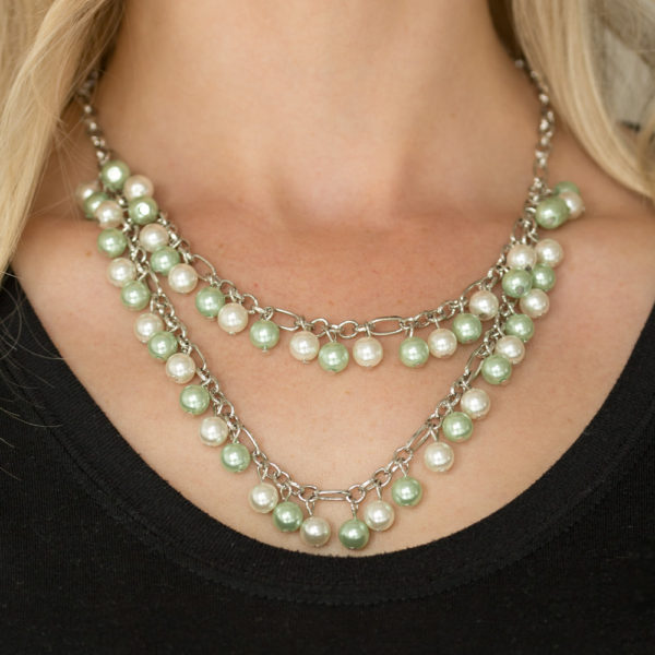 Paparazzi $5 Jewelry Join Or