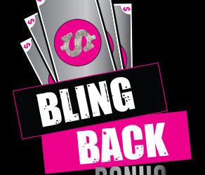Paparazzi Special!! Bling Back Bonus!!!