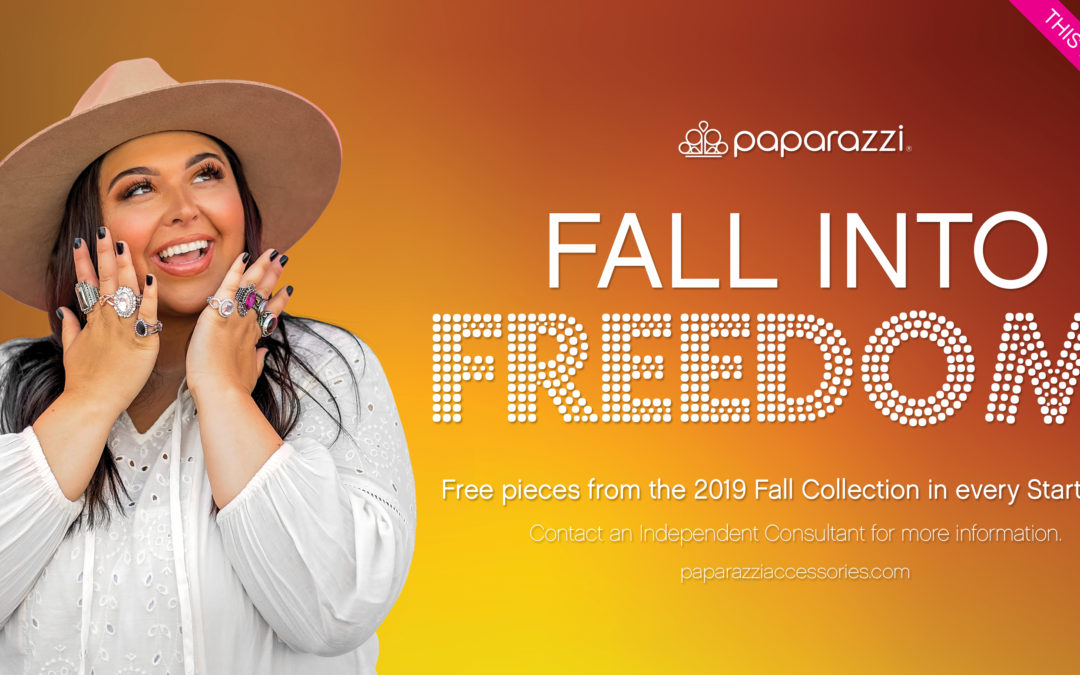 Paparazzi September Special!!
